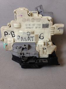 BRAVA VRATA VW PASSAT B6 > 05-10 P-D CZ3C1837016A