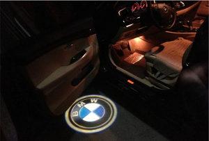 LED Projektor znaka BMW za vrata E60 E90 3 5 7 X5
