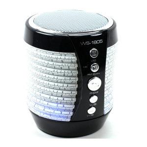 Bluetooth (Bezicni) Zvucnik WS1805/GRATIS DOSTAVA