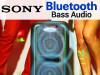 Sony Audio sistem GTK-XB5 CRNI Bluetooth Zvučnik !!!