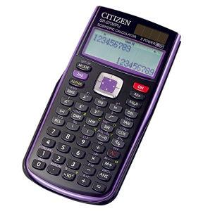 DIGITRON SR-270XPU | Citizen calculator