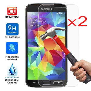 Samsung Galaxy S5 zastitno staklo