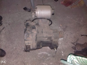 Pumpa vijcanog kompresora 061-751-242