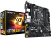 MB LGA1151 v2 Gigabyte H370M-D3H Coffee Lake