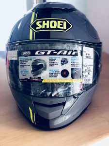Kaciga Shoei Gt-Air Size XL