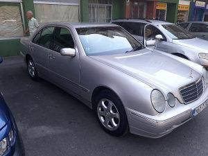 Mercedes-Benz A 210 VRHUNSKO STANJE!!!