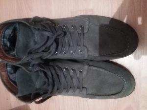 Cipele Sansibar br.47 kožne