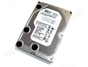 """HDD za PC 500GB WD5000AKS black 3,5"""" healt 100%"""