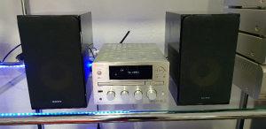 Muzicka Linija sony.. usb ..wifi ..kao nova