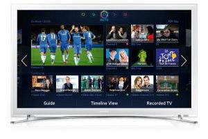 Samsung SMART TV 32 ( UE32F4510AW ) / Dijelovi