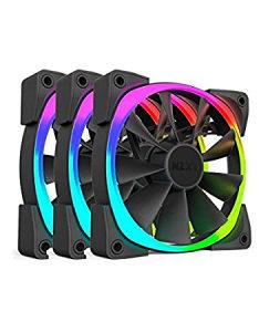 NZXT Aer RGB140 3x140mm