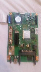Panasonic lcd ploca moze zamjena