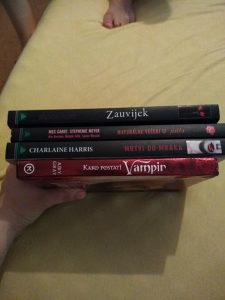 4 knjige