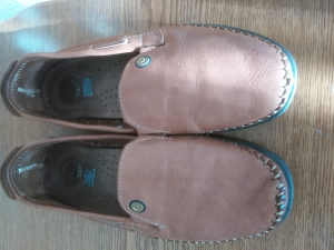 Cipele mokasinke br.41 Free way