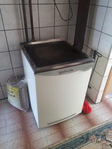 Pec za centralno grijanje centrometal EKO CET -B 23 kw