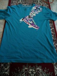 Nike air max majica