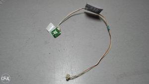 IR reciever i kabal na plocu/ VOX LED 42880 / TV7/5
