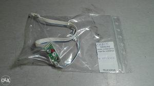 IR reciever/ Samsung LE40B53OP7W / TV8/5