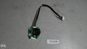 IR i tipka za paljenje/ Samsung PS43E450A1W TV11/4