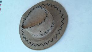 Kaubojski šešir
