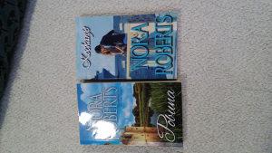 Ljubavni romani knjige