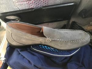 Cipele Mac