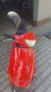 Motor Pegueot