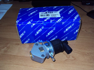 AGR ventil golf,polo,1.4 benzin
