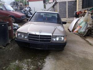 Mercedes 190 djelovi