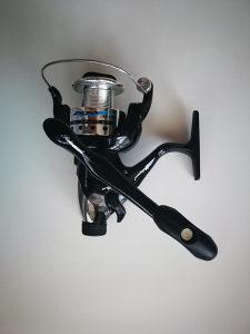 Mašinica za ribolov Shakespeare Zeta FS40