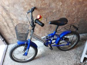 Djecije biciklo bmx