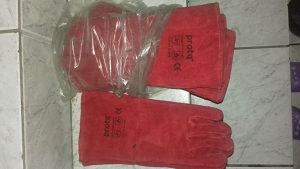 zastitne rukavice za zavarivanje
