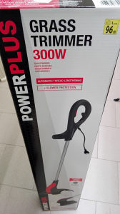 Trimer power plus