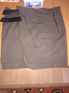 Mini suknja minic suknjica MANGO Velicina S
