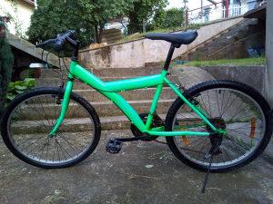 Biciklo 18 brzina