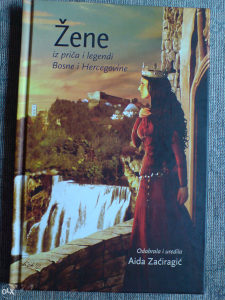 ŽENE iz priča i legendi Bosne i Hercegovine