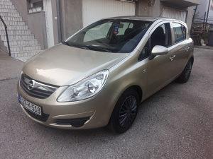 Opel Corsa 1.3 cdti 66 kw