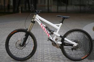 Biciklo Canyon Torque FRX DH