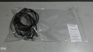 Kabel za struju originalni za Panasonic/ TV12/7