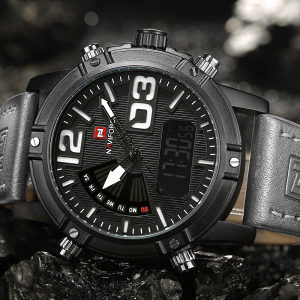 Sat Naviforce NF9095M Gray