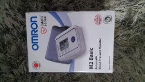 AUTOMATSKI Tlakomjer Omron (mjerač krvnog pritiska)