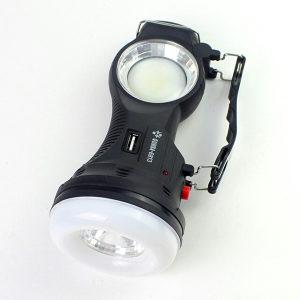 LED Lampa 3u1 Model No:6813 Besplatna Dostava