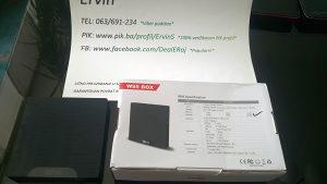 AKCIJA original Beelink W95 2gb/16gb potpuno podešen