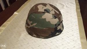 Airsoft Replika PASTG M88 Helmet