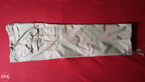 Airsoft U.S.M.C. Trouser/Survival M-89