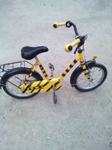 dječiji bicikl0