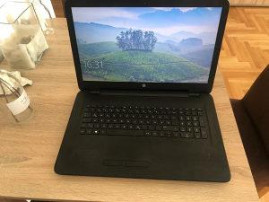 HP Notebook 17.3 ''