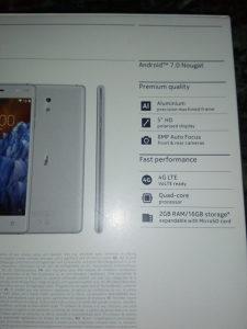 Na prodaju mobilni telefon Nokia 3 Bh telelom full pako