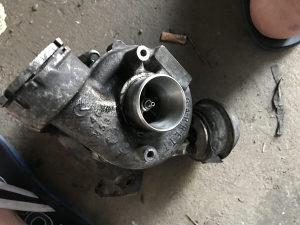 Turbina Audi Passat 1.9 TDI 96kw
