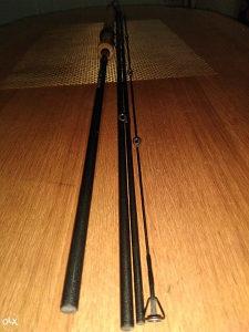 Shimano Clarus Center Pin stap za ribolov